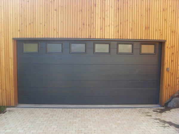 Porte de Garage à Combronde (63460)