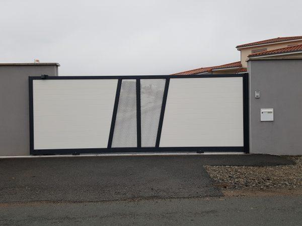 Portail Combronde (63460)